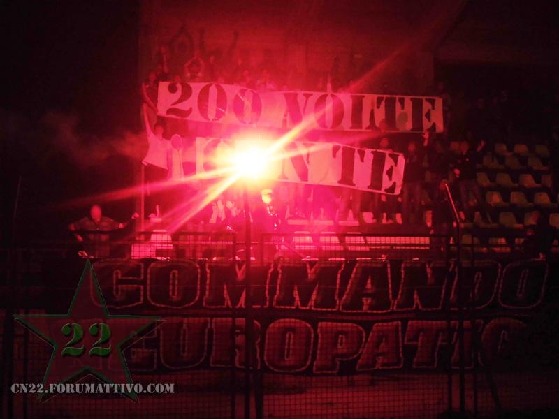 Stagione Ultras 2013-2014 C10