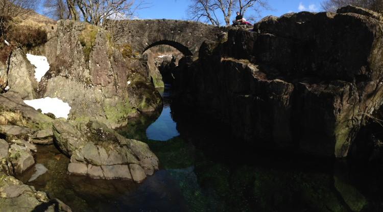 Birks Bridge 6/4/13 Img_0510