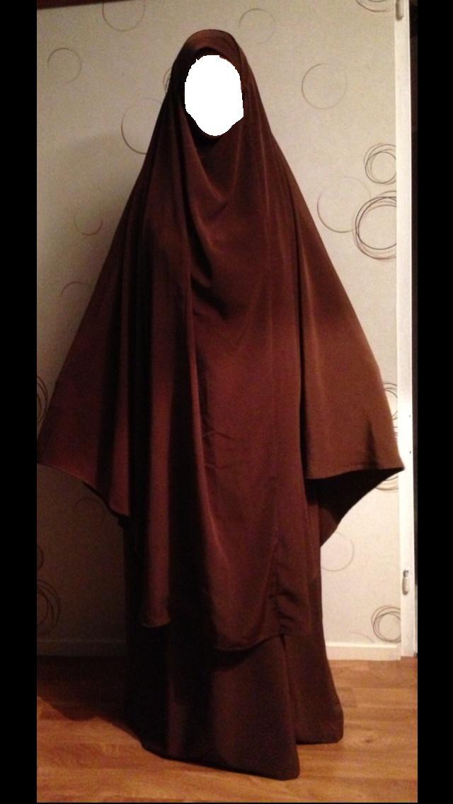 jilbab confectionnés par la couturiere de la boutique  Img_4915
