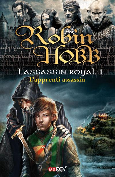 La BD et l'heroic fantasy Assass10