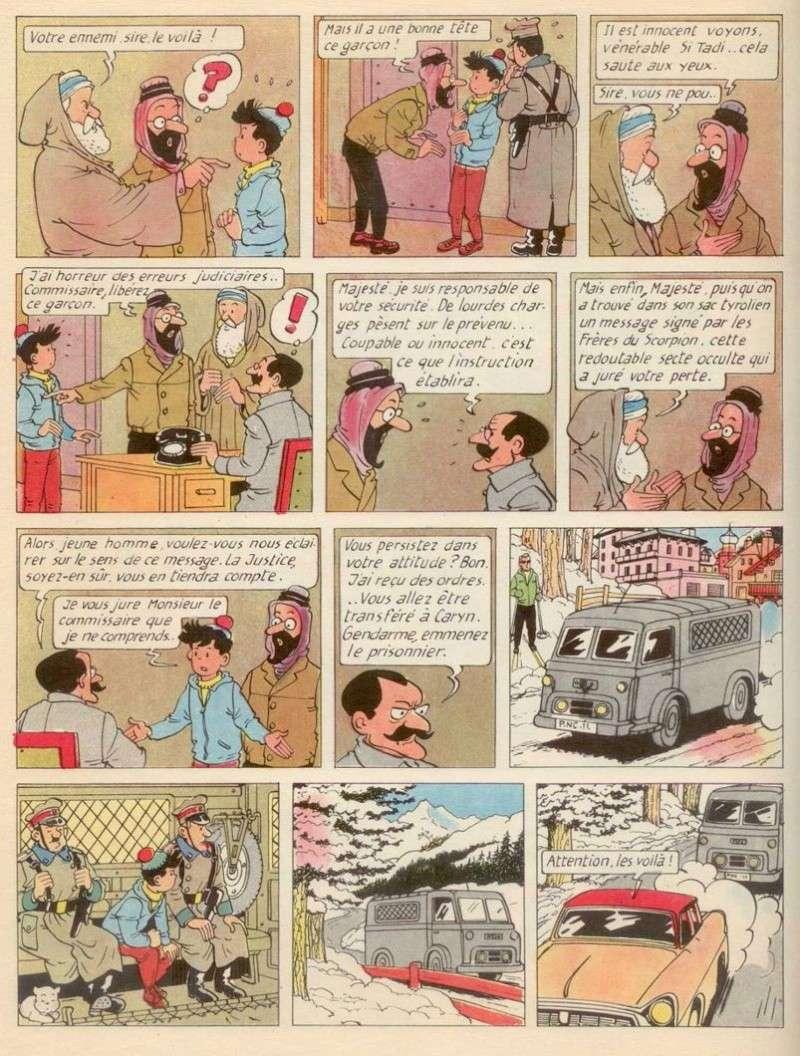 Du côté de François Bel - Page 2 Planch14