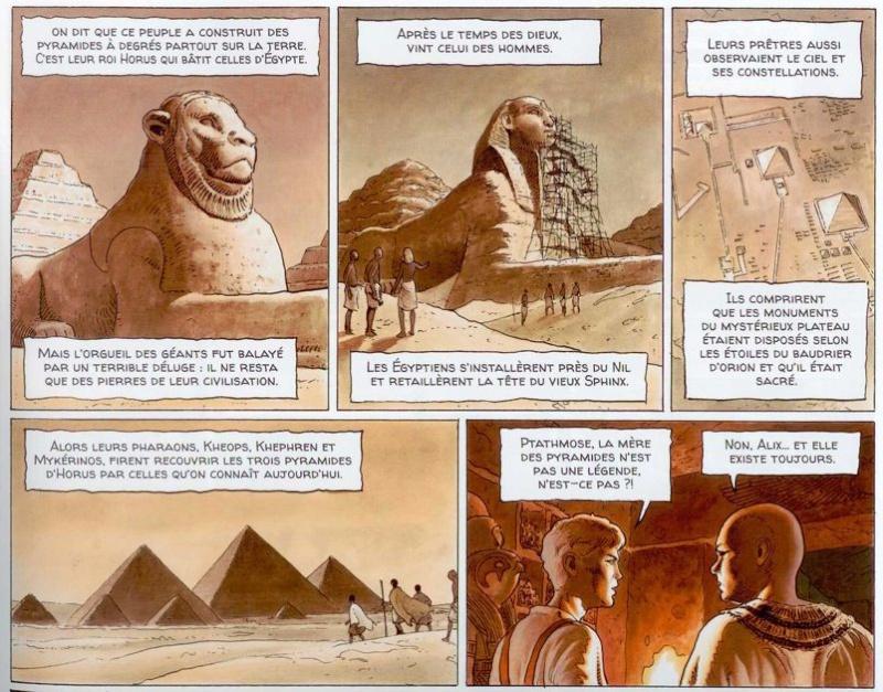 Alix Senator 2 : le dernier pharaon - Page 4 Pyrami10