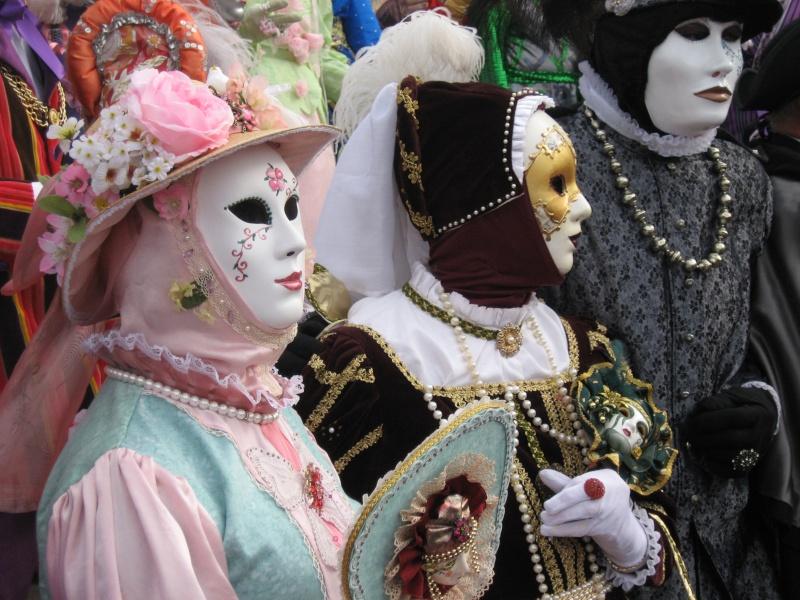 hier Carnaval Vénitien : superbe Img_3611