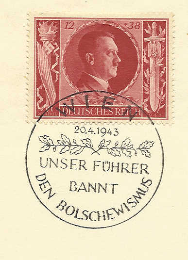 Deutsche Reichspost 1943 - Seite 4 Bolsch10