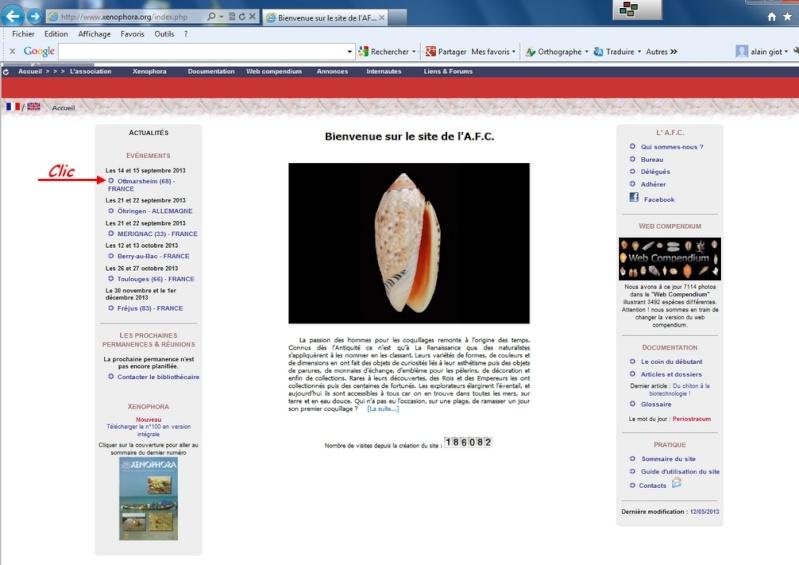 2013 Bourse internationale Ottmarsheim - 14 & 15 Septembre - AFC Région EST  Afc_si10
