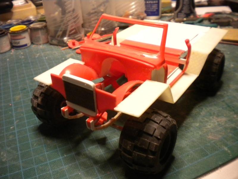 Mad Max 3 Max truck (WIP) 310