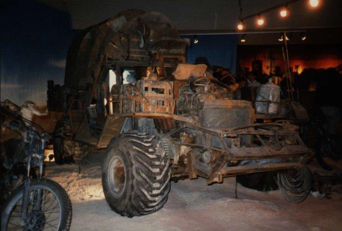 Mad Max 3 Max truck (WIP) Mm_3_m12