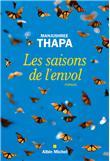 [Thapa, Manjuhree] Les saisons de l'envol 97822210