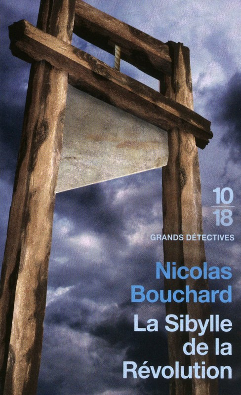 [Bouchard, Nicolas] La Sibylle de la révolution 97822612