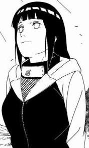 The Girl that looks like a Cat Hinata10