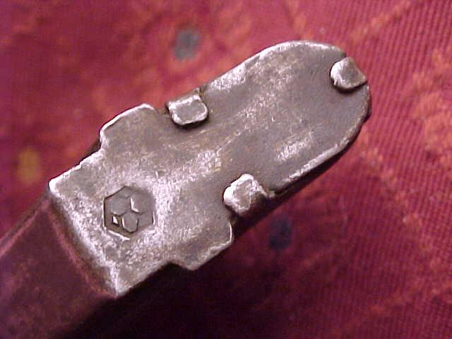 La P-Kasten : accessoire du luger dit d'artillerie (ou LP14) et du MP18/1 Aeg_an10