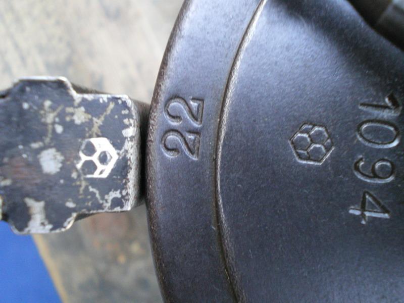 La P-Kasten : accessoire du luger dit d'artillerie (ou LP14) et du MP18/1 Aeg_da10