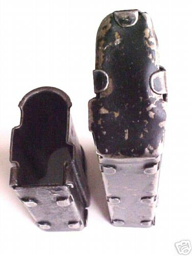 La P-Kasten : accessoire du luger dit d'artillerie (ou LP14) et du MP18/1 Rig_mp10
