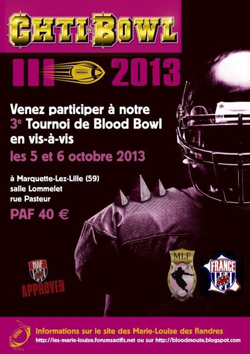 ch'ti bowl III - 5 et 6 octobre 2013 12120610
