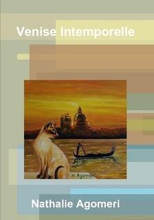 """""""Venise intemporelle"""", mon premier recueil de poésies !! Produc10"""