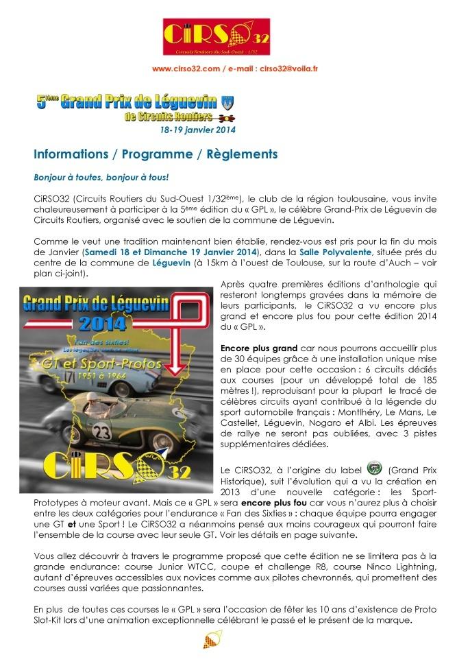Grand Prix de Leguevin 2014 ( GPL ) Gpl20114