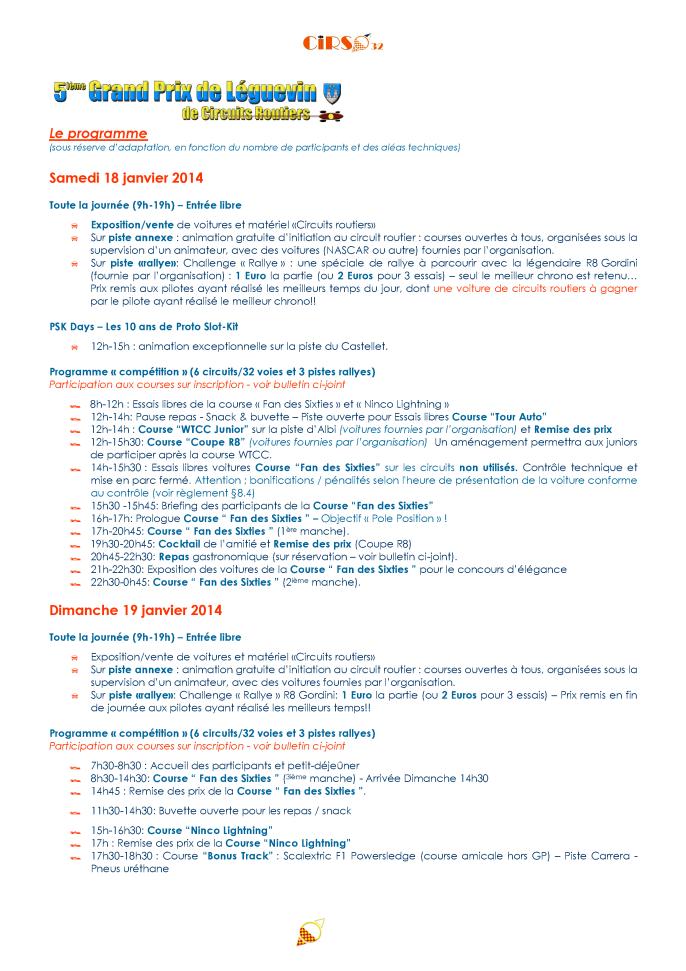Grand Prix de Leguevin 2014 ( GPL ) Gpl20127