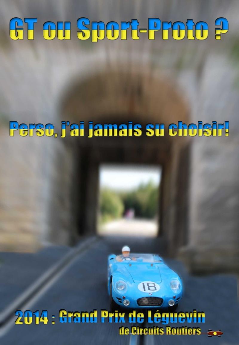 Grand Prix de Leguevin 2014 ( GPL ) Teaser10