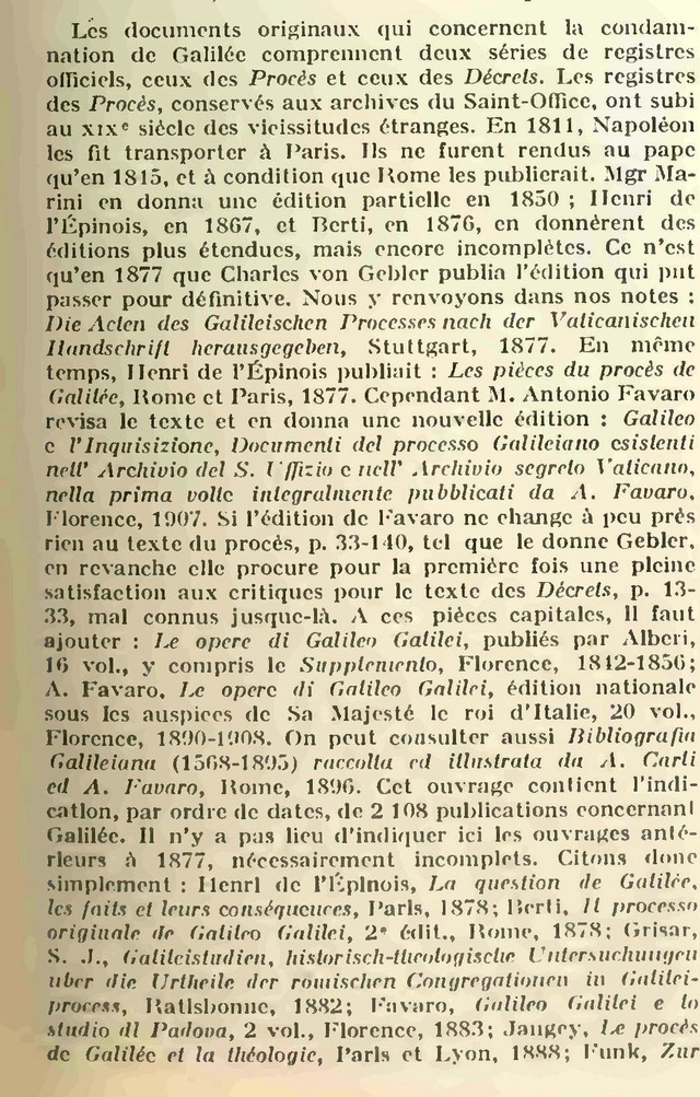 Galileo Galilei : État de la question. - Page 2 Col_1010
