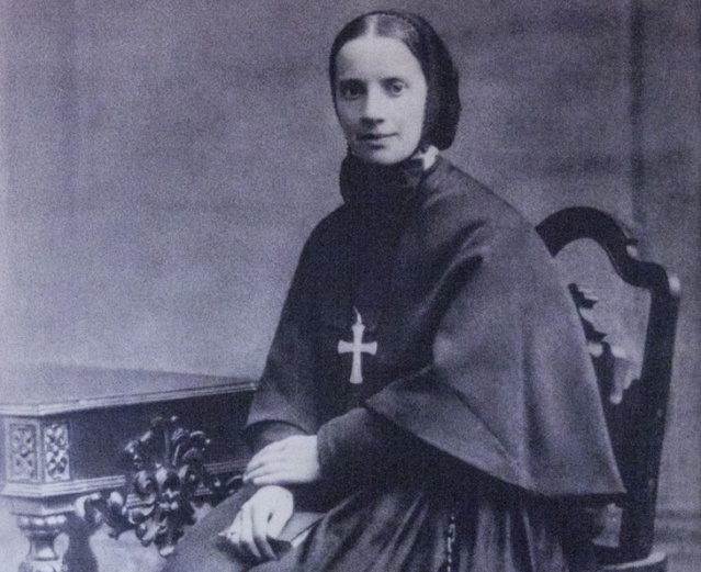Sainte Françoise-Xavier Cabrini (Propre du Canada) Fete-s11