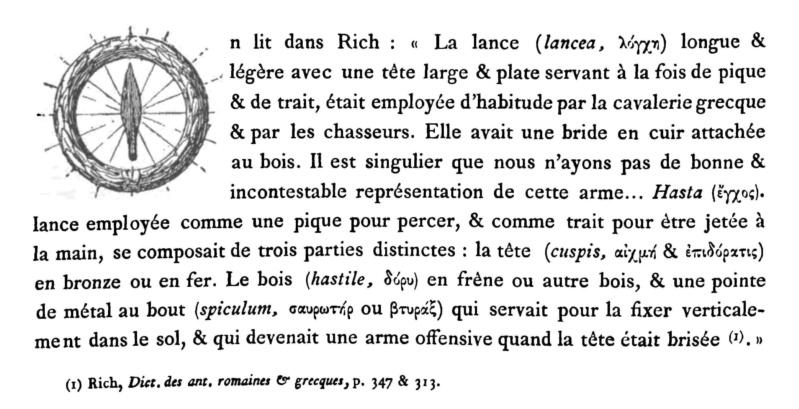 MÉMOIRE sur les instruments de la Passion de N.-S. J.C. - Page 4 La_lan11