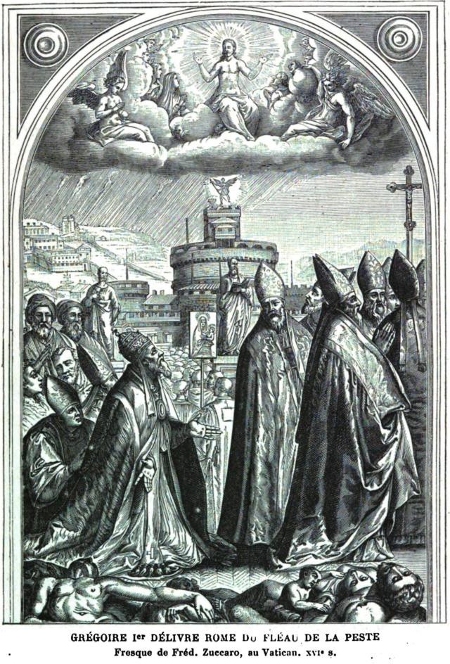 L'Angelus, la cloche devenue muette! ( Mgr Gaume) Le_mzl10