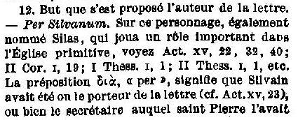 L'antipape parle à ses séminaristes du Latran (I/II) P692-310