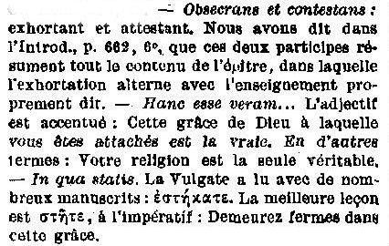 L'antipape parle à ses séminaristes du Latran (I/II) P693_v11