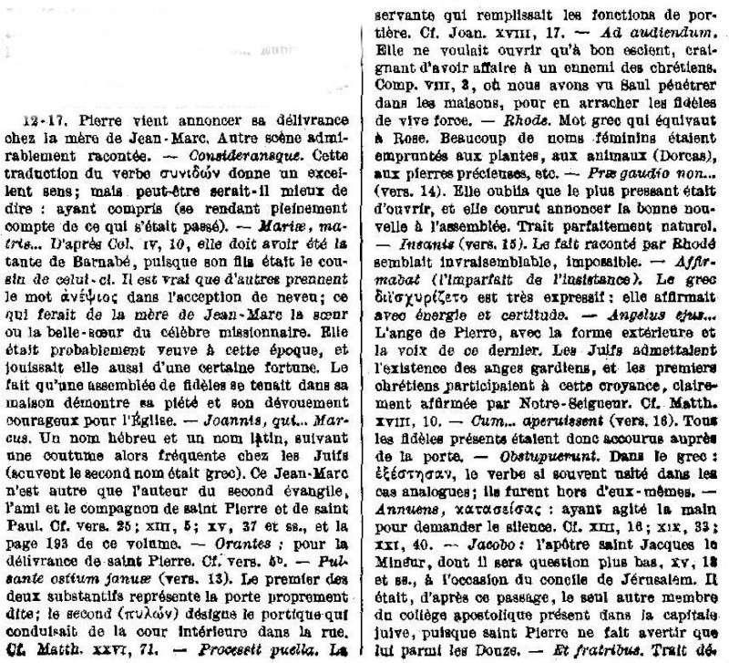 L'antipape parle à ses séminaristes du Latran (I/II) P695_a11