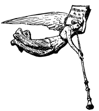 MÉMOIRE sur les instruments de la Passion de N.-S. J.C. Page710