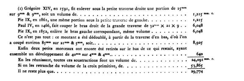 MÉMOIRE sur les instruments de la Passion de N.-S. J.C. - Page 7 Page_113