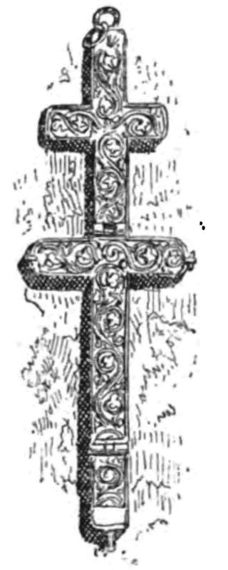 MÉMOIRE sur les instruments de la Passion de N.-S. J.C. - Page 9 Page_132