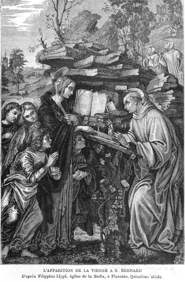 L'Angelus, la cloche devenue muette! ( Mgr Gaume) - Page 3 Page_162