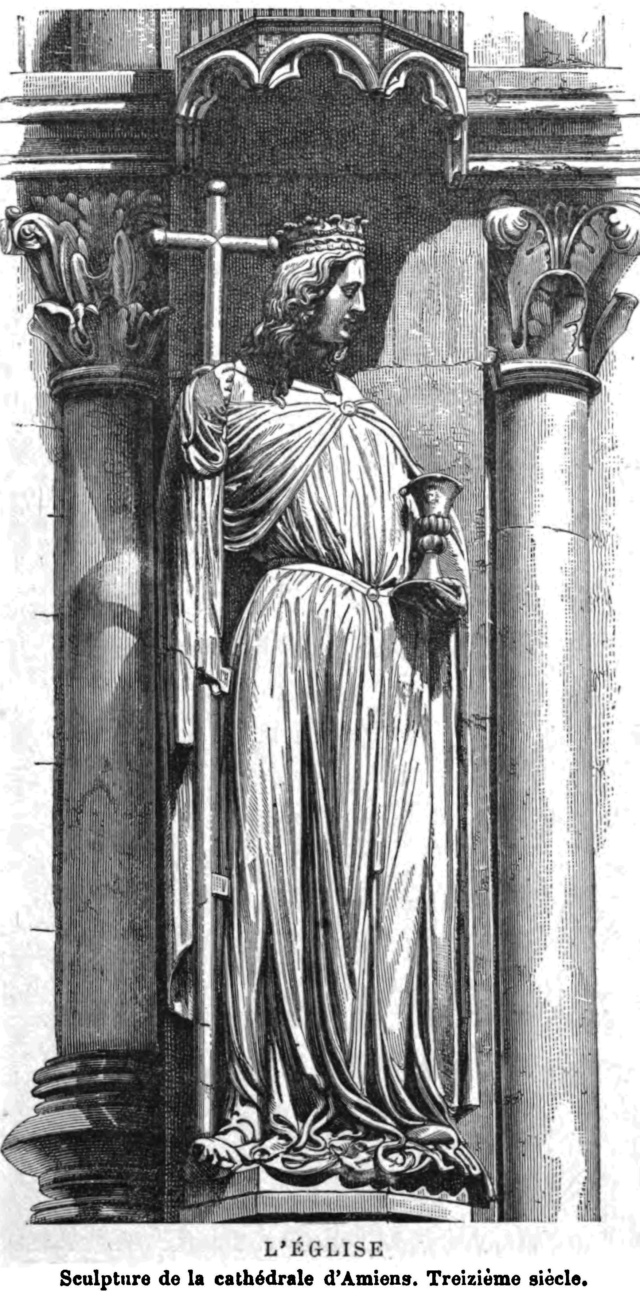 L'Angelus, la cloche devenue muette! ( Mgr Gaume) - Page 4 Page_163