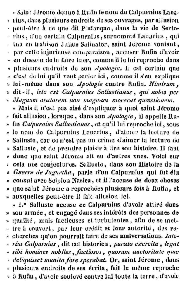 LETTRES de Saint Jérôme. - Page 6 Page_179