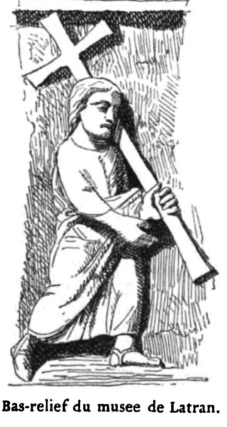 MÉMOIRE sur les instruments de la Passion de N.-S. J.C. - Page 6 Page_621