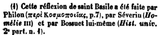 Les SIX JOURS et saint Thomas d'Aquin. - Page 2 Page_813