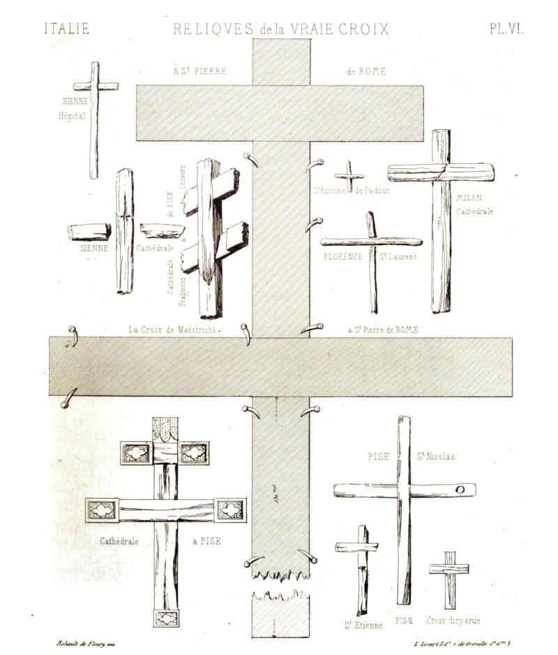 MÉMOIRE sur les instruments de la Passion de N.-S. J.C. - Page 7 Planch50