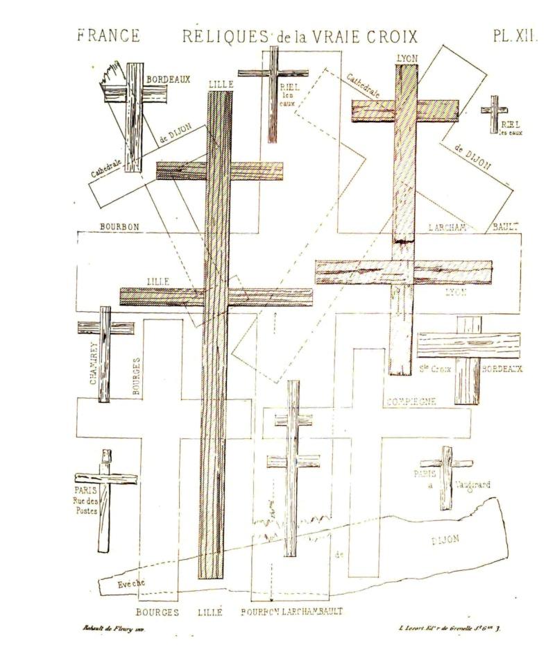 MÉMOIRE sur les instruments de la Passion de N.-S. J.C. Planch56