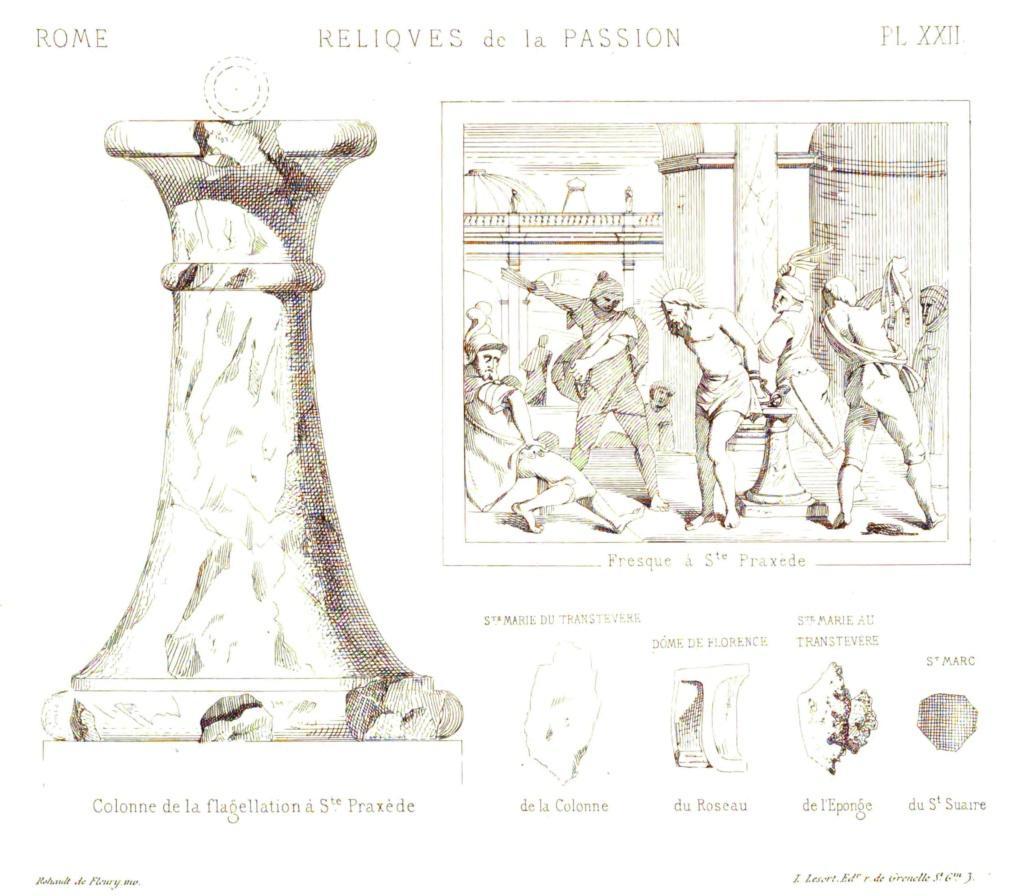 MÉMOIRE sur les instruments de la Passion de N.-S. J.C. - Page 4 Planch64
