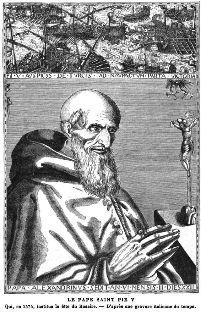 L'Angelus, la cloche devenue muette! ( Mgr Gaume) Saint_32