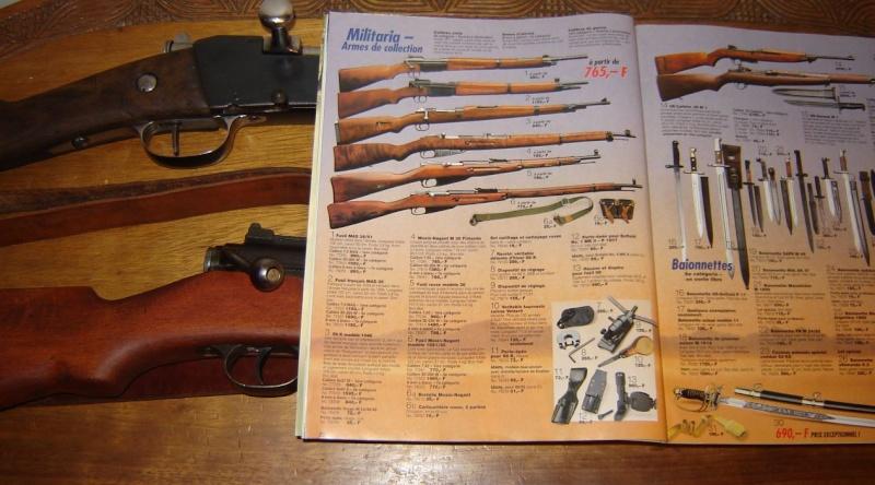 Mas /Mauser 45  Boules10