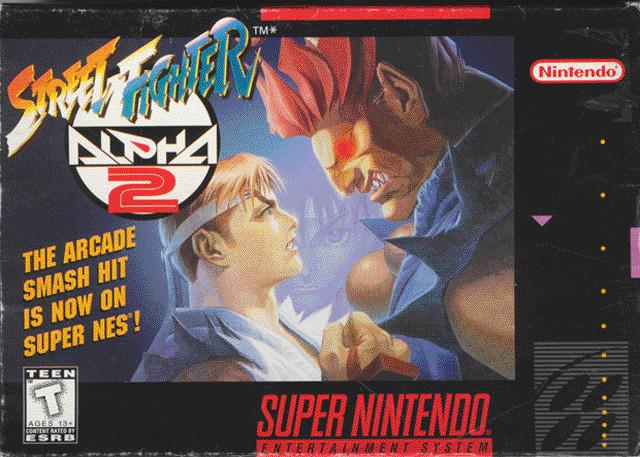 Street Fighter (Saga) 16791011
