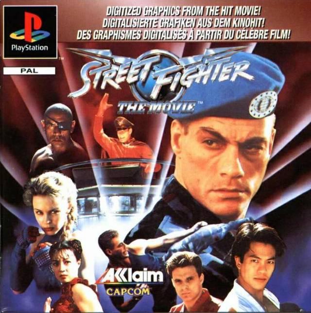 Street Fighter (Saga) 57255810