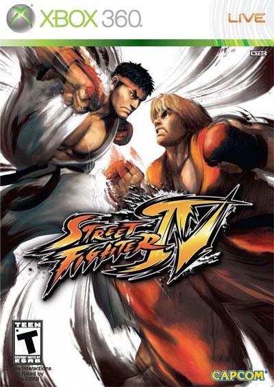 Street Fighter (Saga) Street14