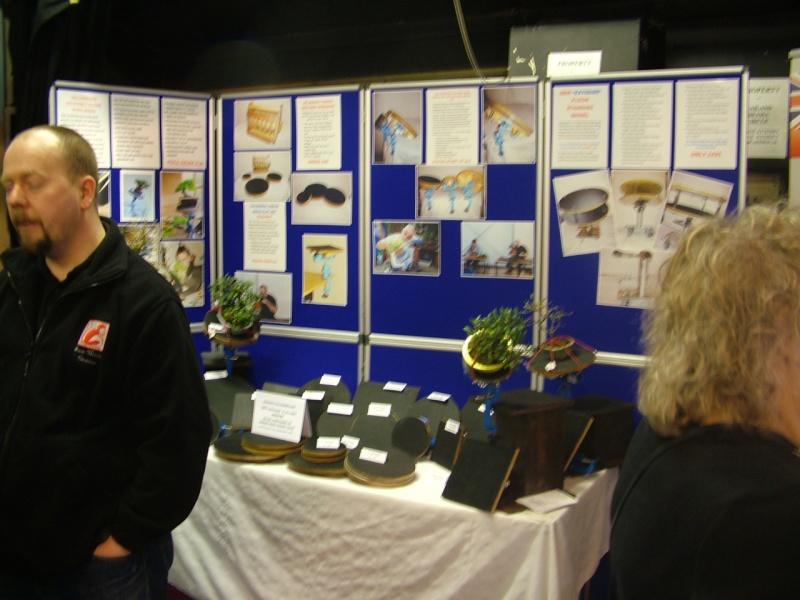 Shohin UK Exhibition 2013 Dscf9534