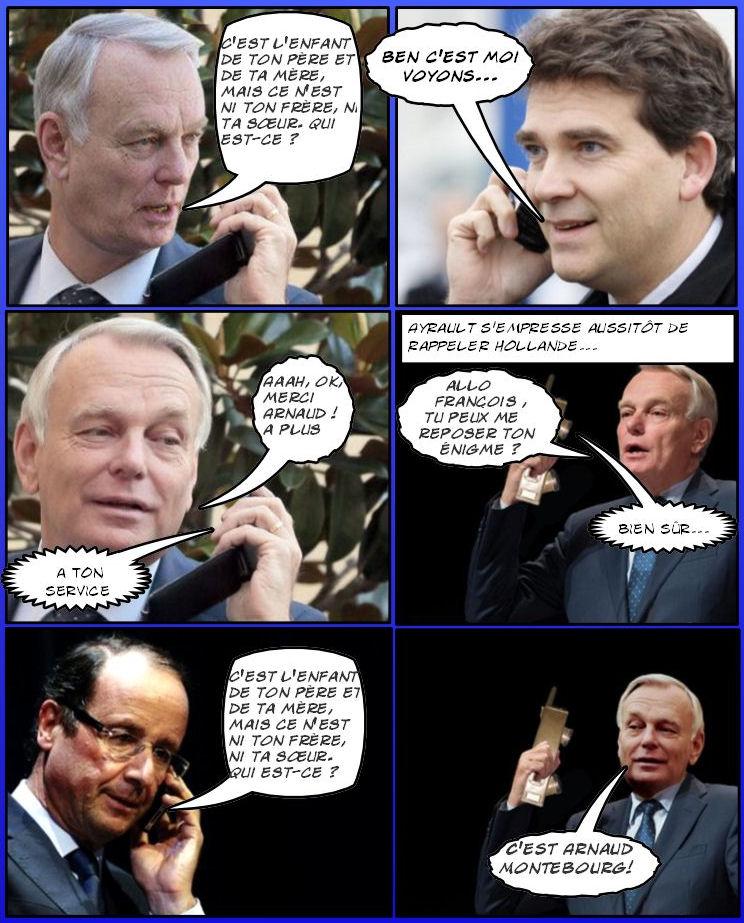 Qui a un exemple de raisonnement par l'absurde, court et amusant? - Page 3 Image014