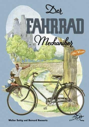(livre) Der Fahrrad Mechaniker 51kxfc10