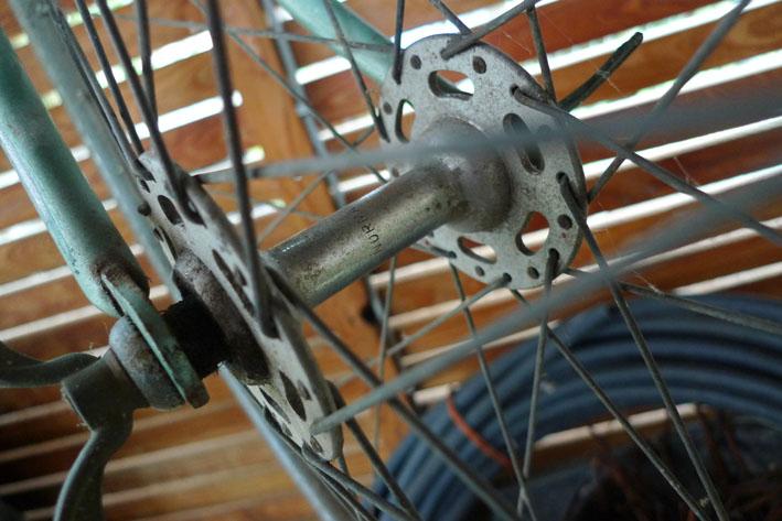 Vélo à identifier Norman11