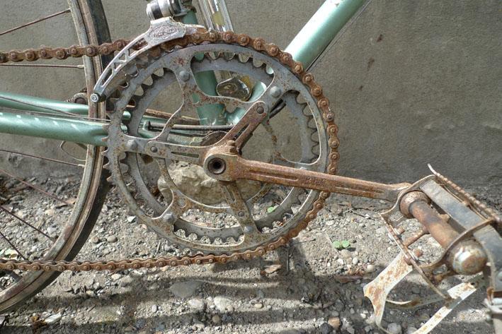 Vélo à identifier Pedali12